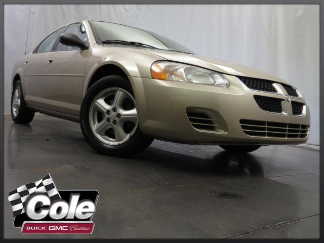 Used Dodge Stratus 4dr SXT