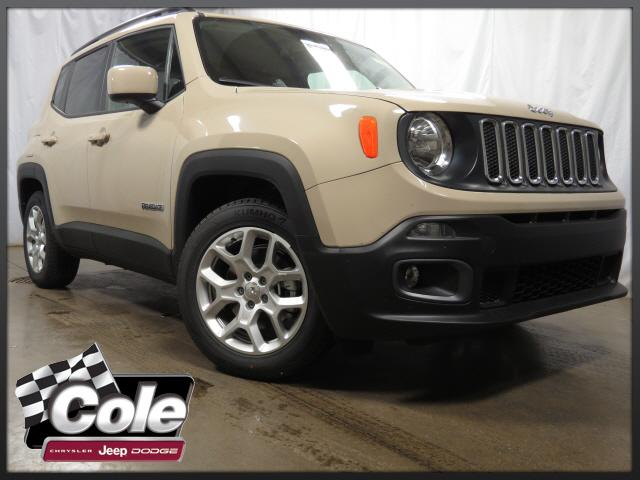 Does Jeep Cherokee Have 3rd Row Seats In 2015